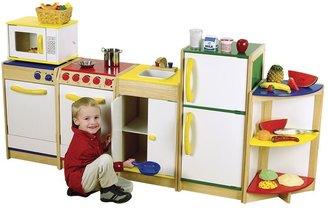 Guidecraft kitchen refrigerator