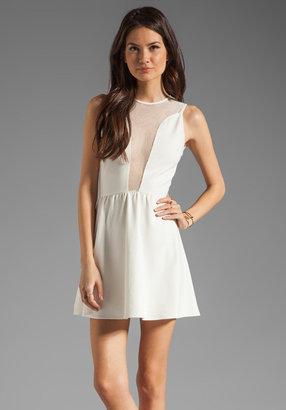 Lulu For Love & Lemons Dress