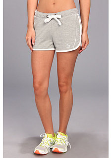 Puma Core Knit Shorts
