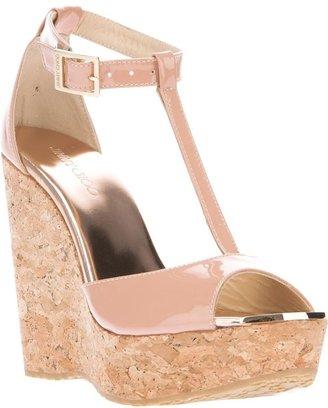 Jimmy Choo 'Pela' sandal