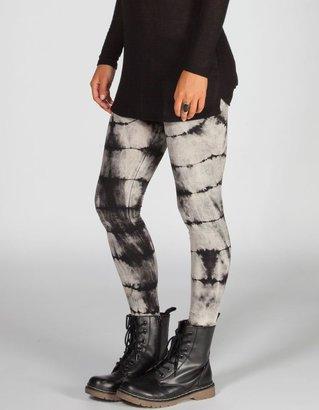 ANM Splatter Print Leggings