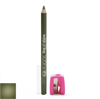Sugar Line N' Shine Eyeliner Pencil + Bonus Sharpener