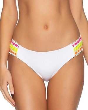 Becca by Rebecca Virtue French Trellis Bikini Bottom