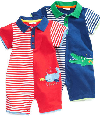 First Impressions Baby Sunsuit, Baby Boys One-Piece