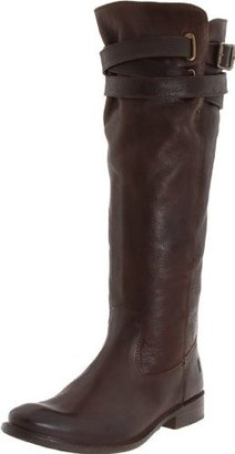 Frye Women's Shirley Strappy Knee-High Boot
