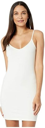 LAmade V-Neck Tank Dress (La Crema) Women's Dress