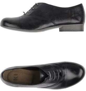 Manas Design Lace-up shoes