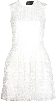 Simone Rocha Small flower dress