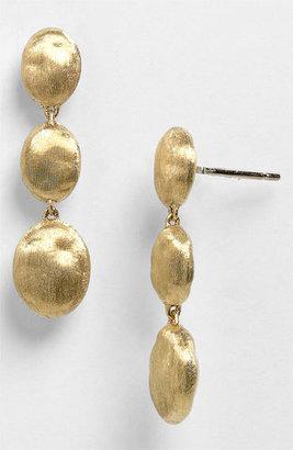 Women's Marco Bicego 'Siviglia' Drop Earrings $635 thestylecure.com