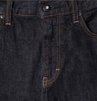 J.Crew 484 Rinsed Slim-Fit Denim Jeans