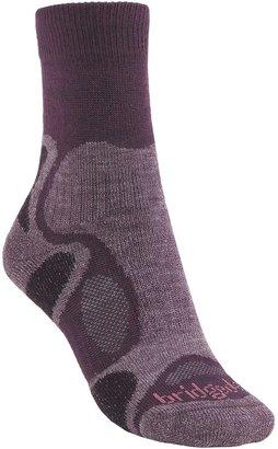 Bridgedale X-Hale Trailblaze Socks - Merino Wool, Crew (For Women)