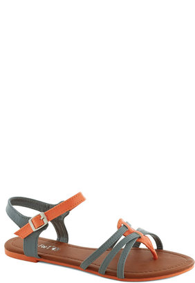Granite Girl Sandal