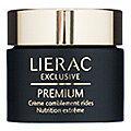 LIERAC Paris Exclusive Premium -Wrinkle Filling Nutrition Cream