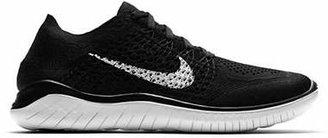 Nike Womens Free RN Flyknit 2018 Running Sneakers
