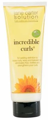 Jane Carter Incredible Curls - 8 oz $19.99 thestylecure.com