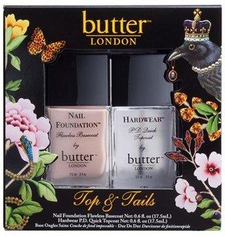 Butter London 'Top & Tails' Set ($36 Value)