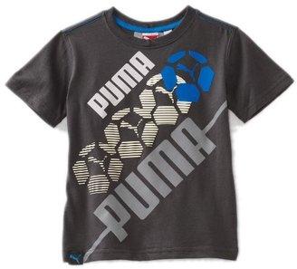 Puma Kids Boys 2-7 Play Tee