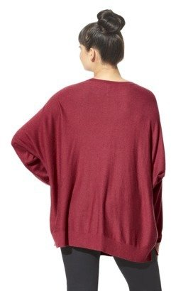 labworks Women's Plus-Size Long-Sleeve Sweater - Assorted Colors