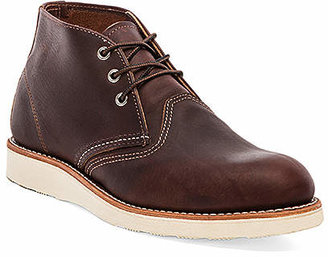 Red Wing Shoes Work Chukka