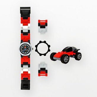 Lego racers watch set - kids