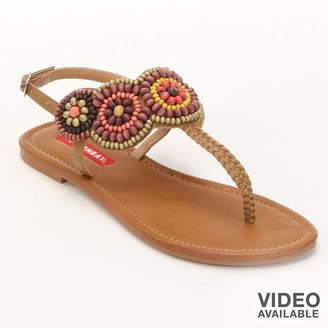 UNIONBAY kenya thong sandals - women