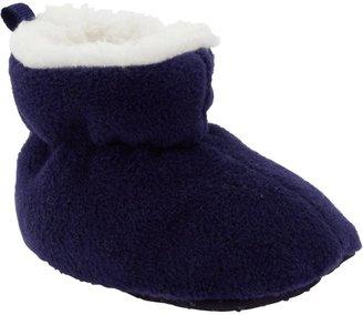 Old Navy Micro-Performance Fleece Booties for Baby