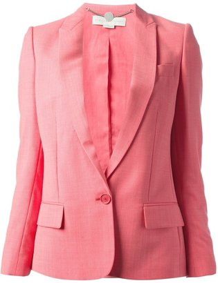 Stella McCartney 'Velicia' belted jacket