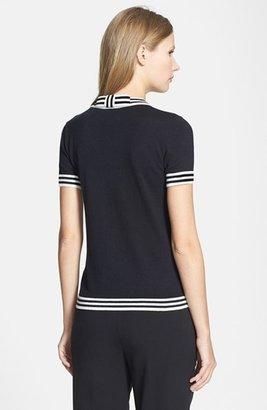 Kate Spade 'anabela' Cotton Blend Sweater