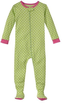 Gap Dot footed one-piece