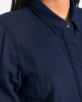 Rag and Bone Classic Shirt - Indigo