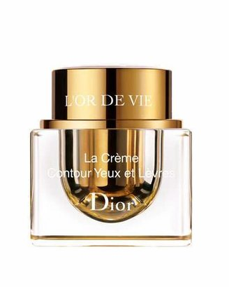 Christian Dior L'Or Eye and Lip Creme