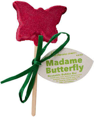 Lush Madame Butterfly