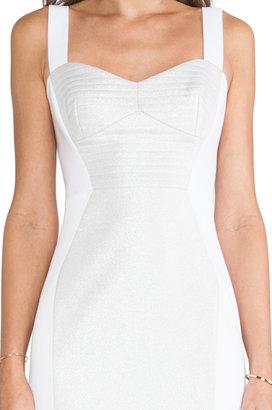 Black Halo Breanna Dress