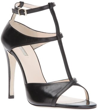 Giorgio Armani stiletto sandal