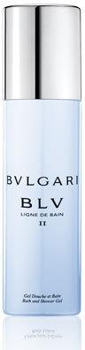 Bulgari Bvlgari BLV II Bath & Shower Gel