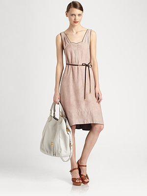 Marc by Marc Jacobs Nuage Viscose Dress