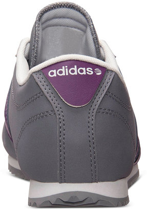 adidas Women's RunNEO Zetroc TD Casual Sneakers from Finish Line