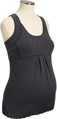Old Navy Maternity Active CompressionTanks