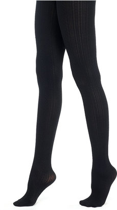Berkshire Cable Knit Tights 4044