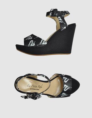 CHIARA BONI LA PETITE ROBE Sandals