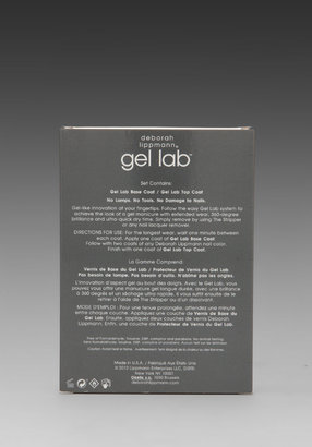 Deborah Lippmann Gel Lab 2 Piece