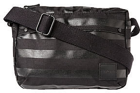 Nixon The Round Up Small Courier Bag