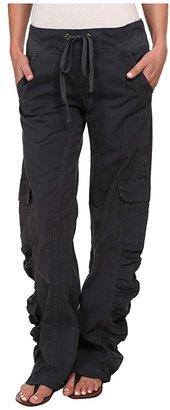 XCVI Monte Carlo Pant (Charcoal) Women's Casual Pants