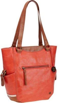 The Sak Kendra Tote Shoulder Bag