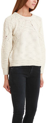 IRO Camilla Cable Sweater