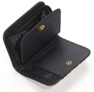 Hello Kitty Leopard Bifold Wallet