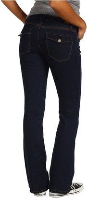Roxy Desert Dunes Bootcut Jeans (Deep Atlantic) - Apparel