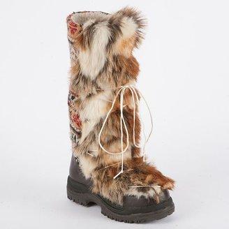 Muk Luks sesu snow boots - women