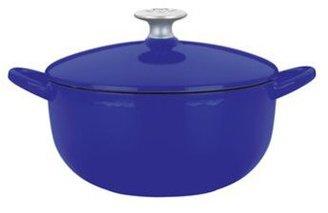 Mario Batali by Dansk 4-qt. Soup Pot, Cobalt