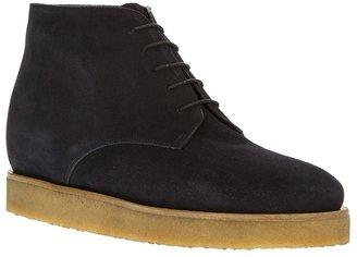 Roberto Del Carlo 'Oxford' boot